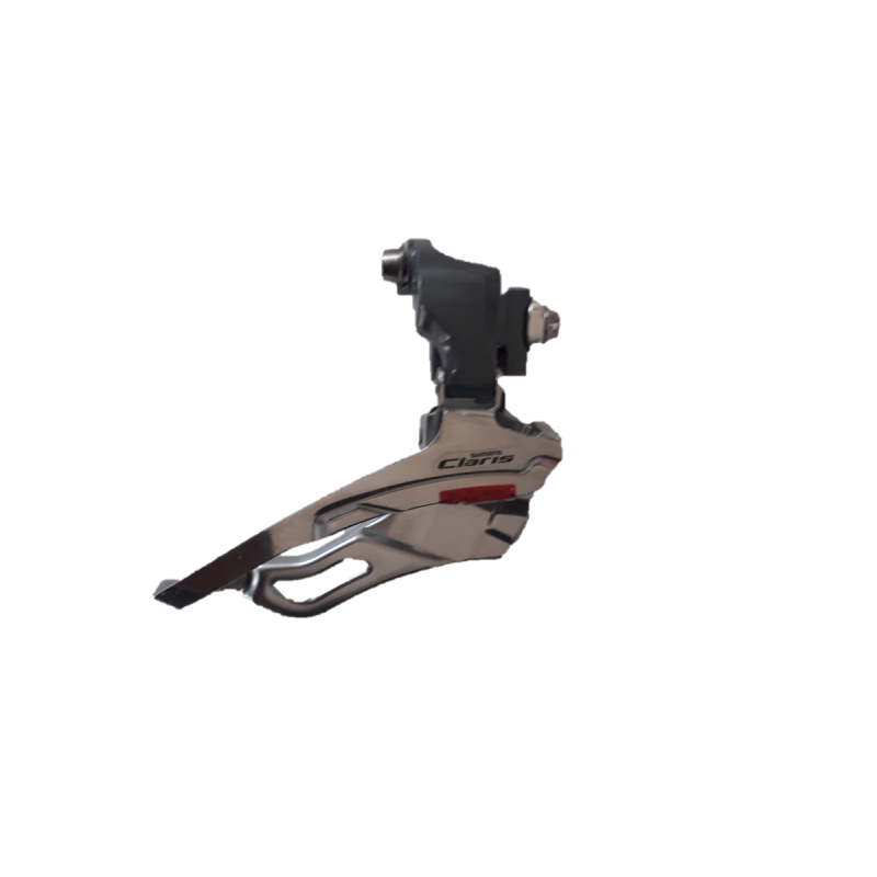 Shimano Claris front derailleur 3x8 speed brazed fixture