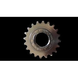 Lida Machinery bike freewheel to be screwed 20 teeth