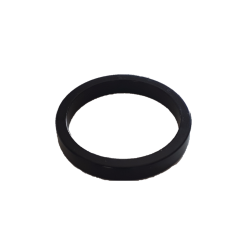 "Headset spacer aluminium black 1""1/8 5 mm"
