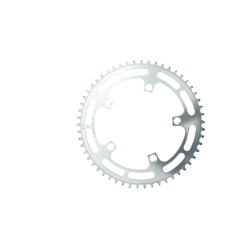 Shimano chainring 54 teeth 130 mm for track bike used