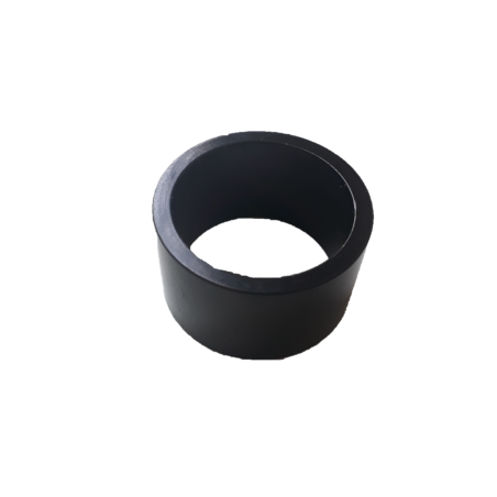 "Headset spacer aluminium black 1""1/8 15 mm"