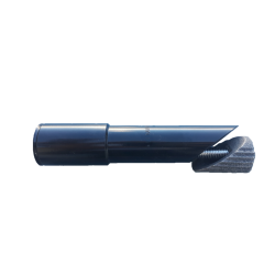 "Adaptateur headset potence plongeur 1""1/8"