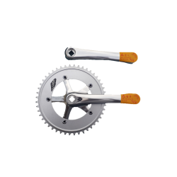 Sugino pista single speed crankset 170 mm 48 teeth