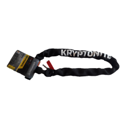 Kryptonite Keeper 785 chain lock