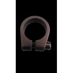 Collier tige de selle à vis 29.8 mm