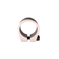 Collier tige de selle à vis 29.8 mm alu