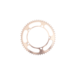 Sugino mighty competition chainring 53 teeth 144 mm