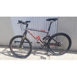 VTT occasion FRM 10 HP taille L