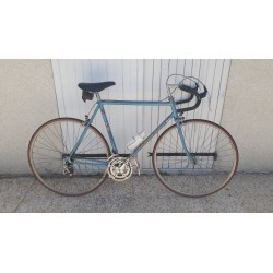 Vintage road bike Peugeot Course size 54.5 cms