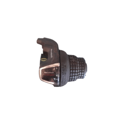 Manette grip shift droite Shimano SL-RS35 6v