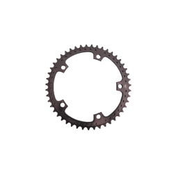 Inner vintage road bike chainring 47 teeth 144 mm