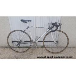 Vélo de route vintage TVT 92 carbone taille 51
