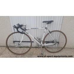 Vélo de route vintage TVT 92 carbone