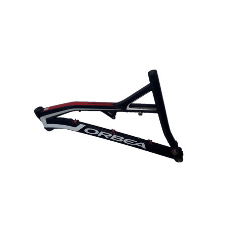 Orbea Occam 29 frame front part used