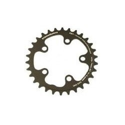 Stronglight 30 teeth chainring 74 mm 9/10 speed