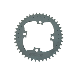 Tangent 43 teeth BMX chainring 104 mm