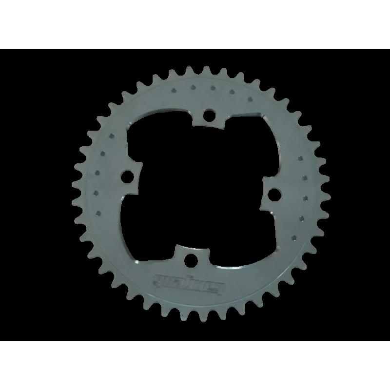 Tangent 43 dents couronne BMX 104 mm
