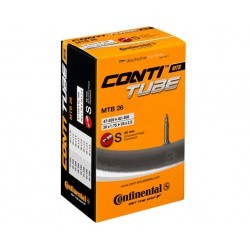 Air tube Continental Conti tube 26x1.75/2.5, presta