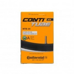 Air tube Continental Conti tube 29x1.75/2.5, schrader