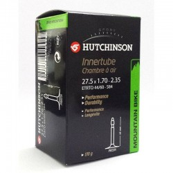 Air tube Hutchinson 27.5x1.7/2.35 presta
