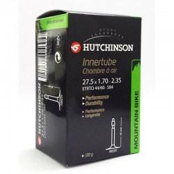 Chambre à air VTT 27.5 Hutchinson valve presta
