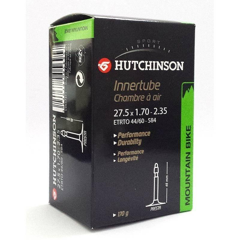 Air tube Hutchinson 27.5x1.7/2.35 presta