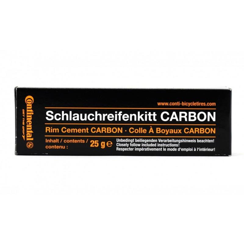 Colle à boyau carbon Continental 25g