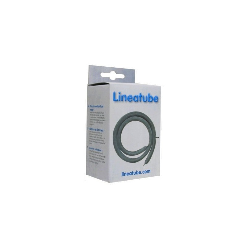 chambre a aire velo Lineatube LT2S 12/16 pouces schrader