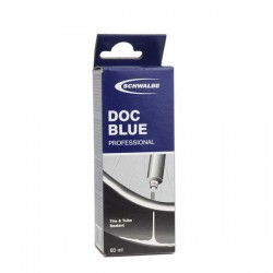 Préventif anti-crevaison Schwalbe Doc Blue tubeless 60 ml