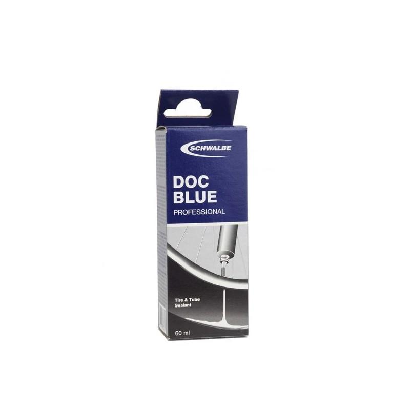 Sealant pitstop Schwalbe Doc Blue tubeless 60 ml