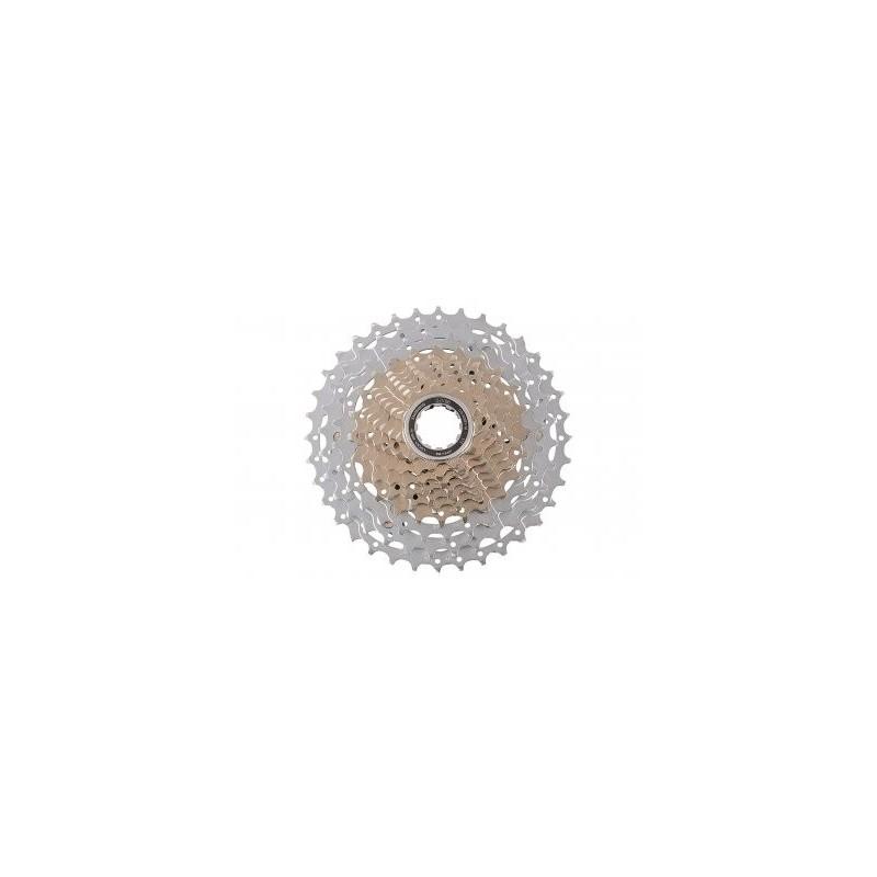 cassette vtt 10v 11 34 shimano slx HG81-10