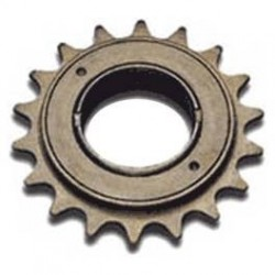 Maxxus freewheel to be screwed 18 teeth