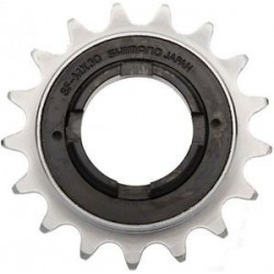 Shimano SF-MX30 freewheel to be screwed 18 teeth