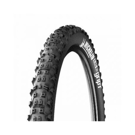 Michelin Grip'r tubeless tire