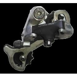 31.9€ Shimano XT RD M739 8v dérailleur arrière
