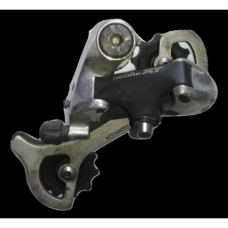 Shimano XT RD M739 8v dérailleur arrière