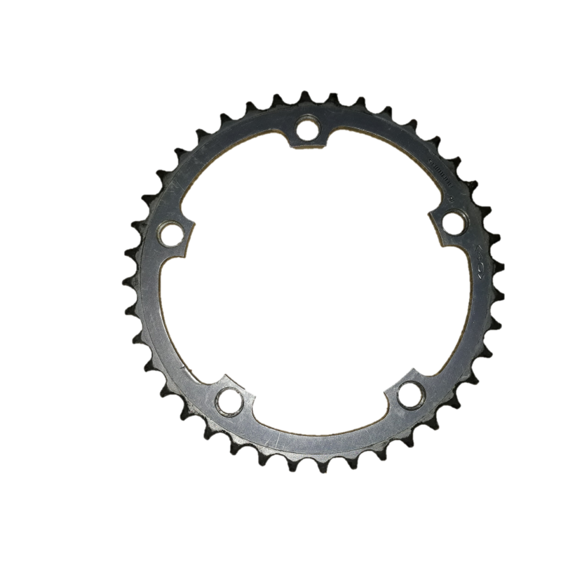 Shimano 40 teeth chainring 8/9 speed 130 mm
