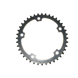 Shimano 40 teeth chainring 8/9 speed 130 mm used