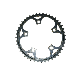 TA Zephyr 44 teeth chainring 110 mm 9/10 speed used