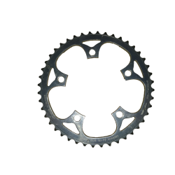 TA Zephyr 44 teeth chainring 110 mm 9/10 speed