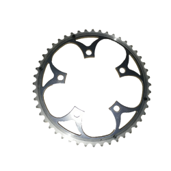 TA Zephyr 48 teeth chainring 110 mm compact 9/10 speed