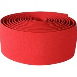 Handlebar tape red Velox
