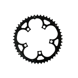 Chainring 48 teeth 110 mm 9 speed compact