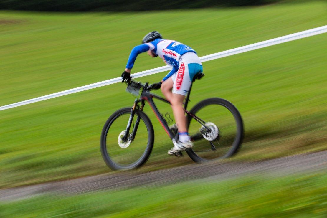 UCI MTB world championship